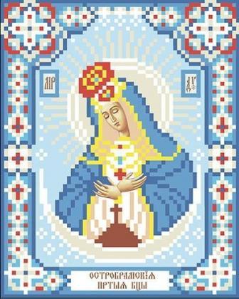 Богородиця Остробрамська ТН-0616 ВДВ