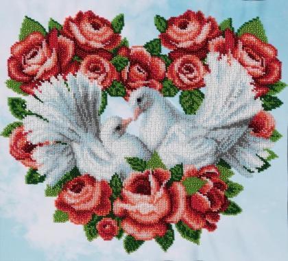 Вічне кохання ТН-0669 ВДВ