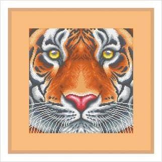 Тигр ТН-1196 ВДВ