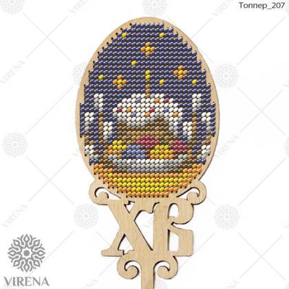 Великодній топпер Топпер-207 VIRENA