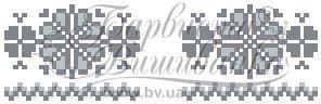 Заготовка для рушничка ТР-060 Барвиста вишиванка
