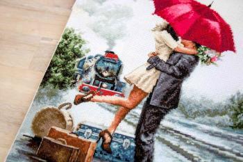 Закохані на вокзалі