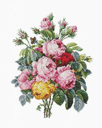 Троянди В2372 Luca S