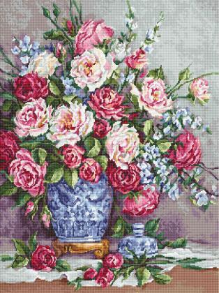 Її величність троянди В605 Luca S
