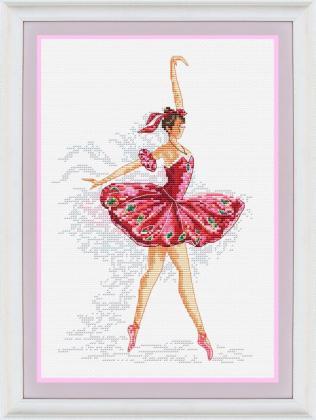 Грація балету VN-016 Olanta
