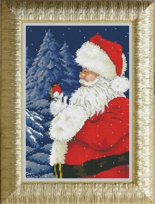Санта, приходь!