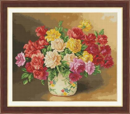 Троянди VN-182 Olanta