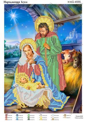 Народження Ісуса